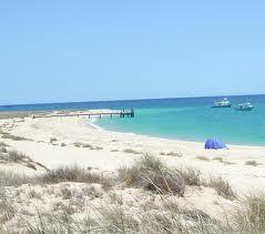 Bundegi-Beach