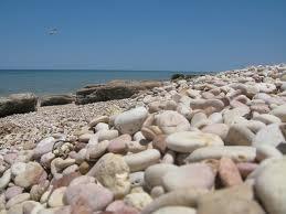 Pebble-Beach