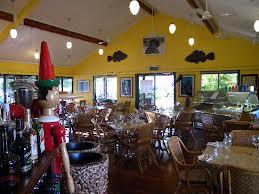 Pinocchio-Restaurant