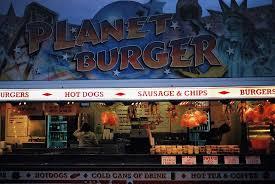 Planet-Burgers
