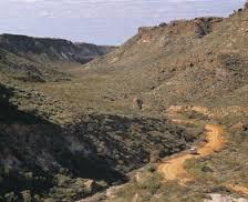 Shothole-Canyon