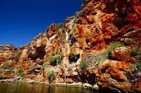 Yardie-Creek