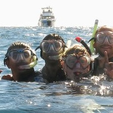 What we are proud of | Ningaloo Reef Dive